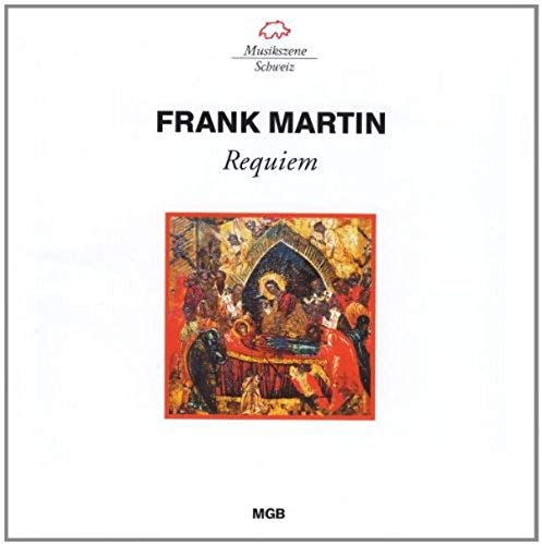 Martin , Frank - Requiem