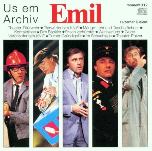 Steinberger , Emil - Us Em Archiv - Emil