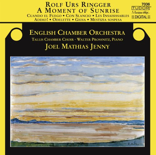 English Chamber Orchestra - Moment Of Sunrise