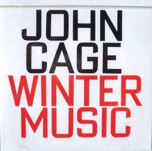 Cage , John - Winter Music 1957