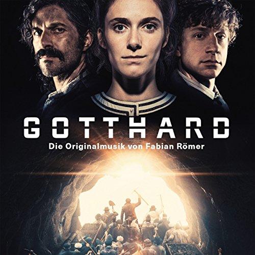 Römer , Fabian - Gotthard