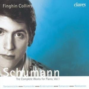 Schumann , Robert - The Complete Works For Piano 1 (Collins)