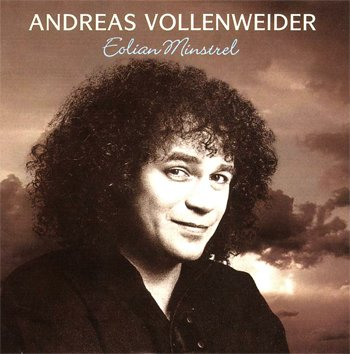 Vollenweider , Andreas - Eolian Minstrel