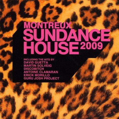 Sampler - Montreux Sundance House 2009
