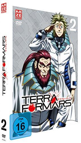 DVD - Terra Formars 2