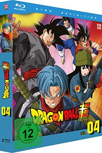 Blu-ray - DragonBall Super - Box 4 (Episoden 47-61)