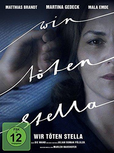 DVD - Wir töten Stella