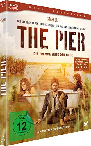 Blu-ray - The Pier - Die fremde Seite der Liebe - Staffel 1