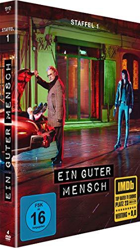 DVD - Ein guter Mensch - Staffel 1