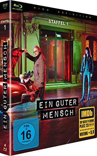 Blu-ray - Ein guter Mensch - Staffel 1