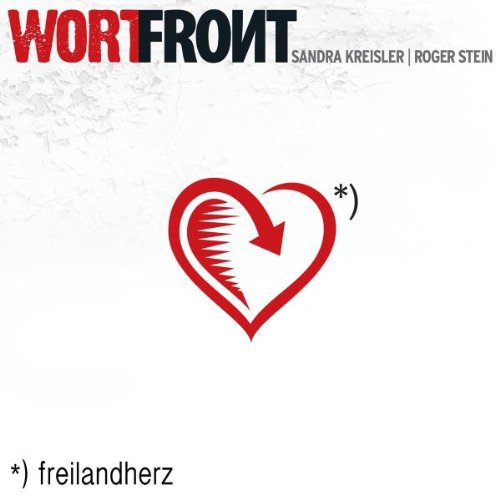 Wortfront - Freilandherz
