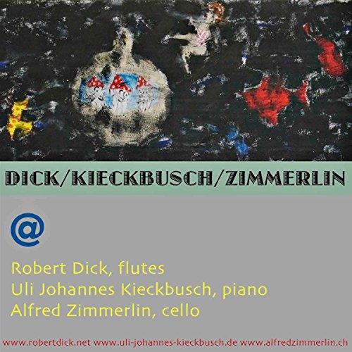 Dick / Kieckbusch / Zimmerlin - @