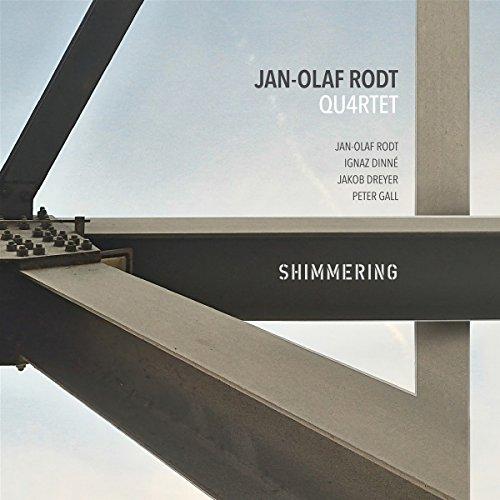 Rodt , Jan-Olaf - Shimmering