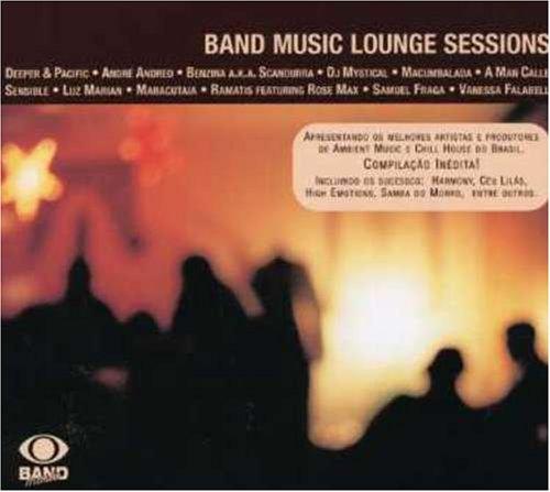 Sampler - Band Music Lounge Sessions