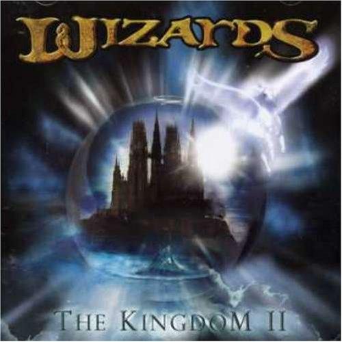 Wizards - The Kingdom II