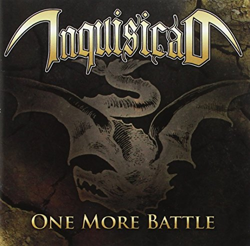 Inquisicao - One More Battle