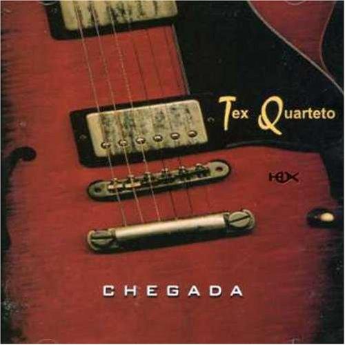 Tex Quarteto - Chegada