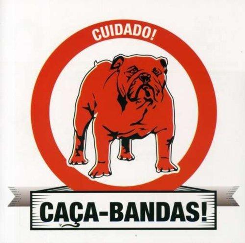 Sampler - Caca-Bandas!