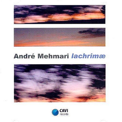 Mehmari , Andre - Lachrimae (SACD)