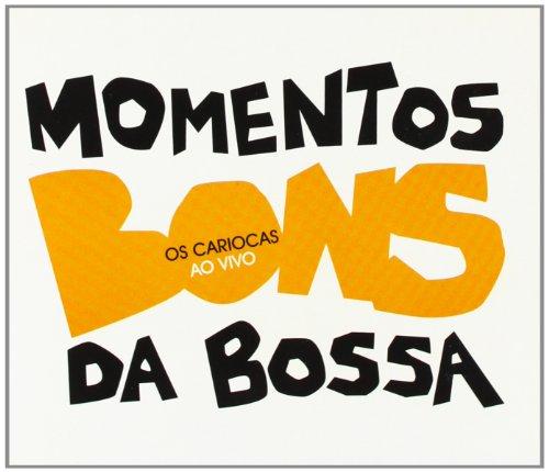 Os Cariocas - Ao Vivo