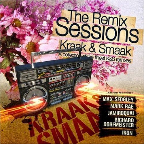 Kraak & Smaak - The Remix Sessions (UK-Import)