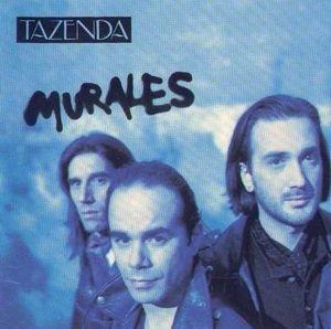 Tazenda - Murales