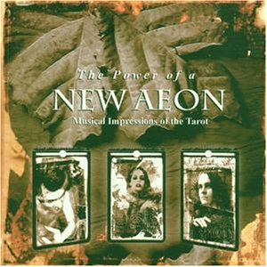 Sampler - The Power of a New Aeon