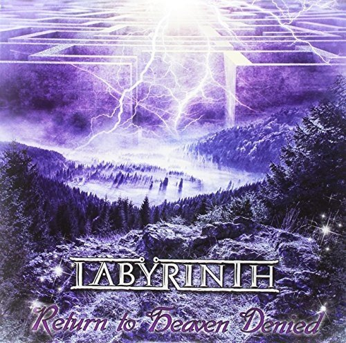 Labyrinth - Return to Heaven Denied [Vinyl LP]