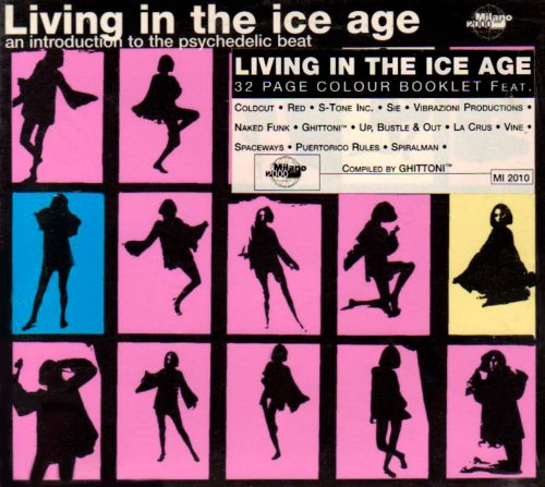 Ghittoni - Living in the Ice Age