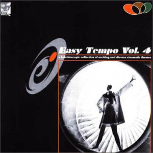 Sampler - Easy Tempo 4 - A Kaleidoscopic Collection Of Exiting And Diverse Cinematic Themes