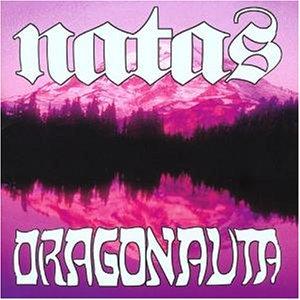 Natas & Dragonauta - Splitt CD