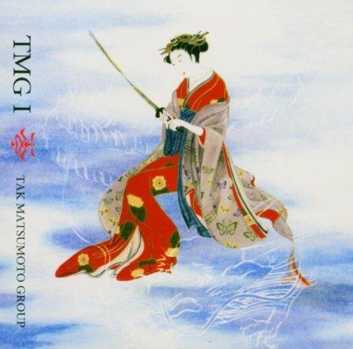Tak Matsumoto Group - TMG 1