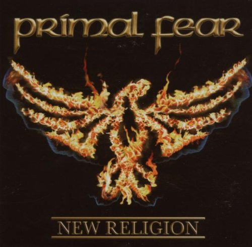 Primal Fear - New Religion (Limited Edition)