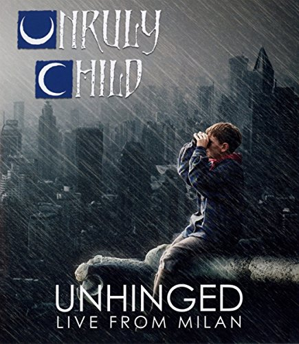 Unruly Child - Live from Milan