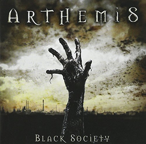 Arthemis - Black Society