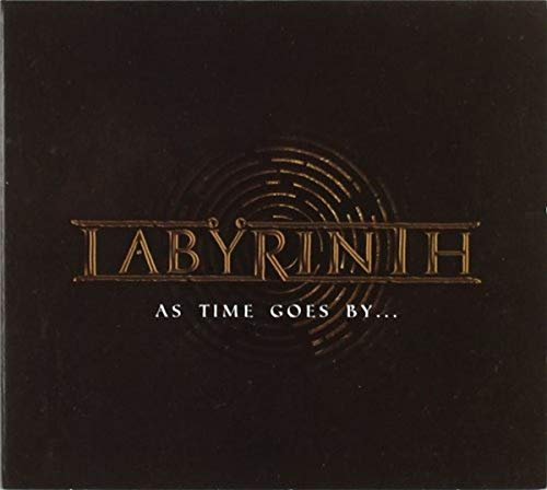 Labyrinth - As Time Goes By...