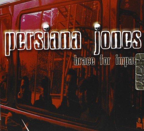 Persiana Jones - o. Titel