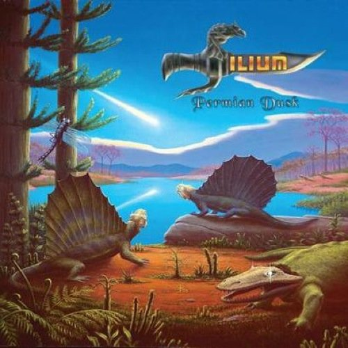 Ilium - Permian Dusk
