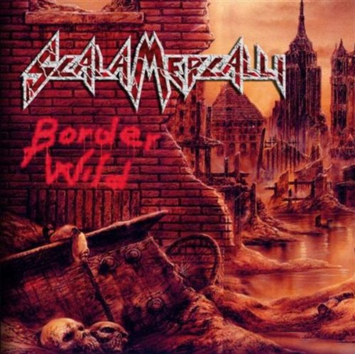 Scala Mercalli - Border Wild