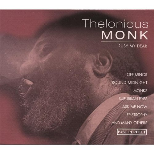 Thelonious Monk - Ruby My Dear