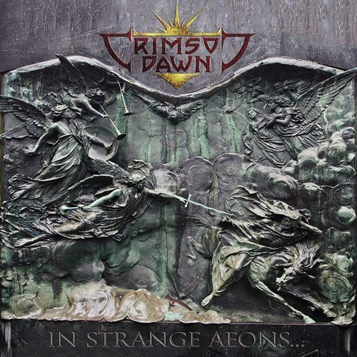Crimson Dawn - In Strange Aeons