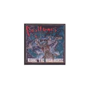 Deviltones , The - Riding The High Horse