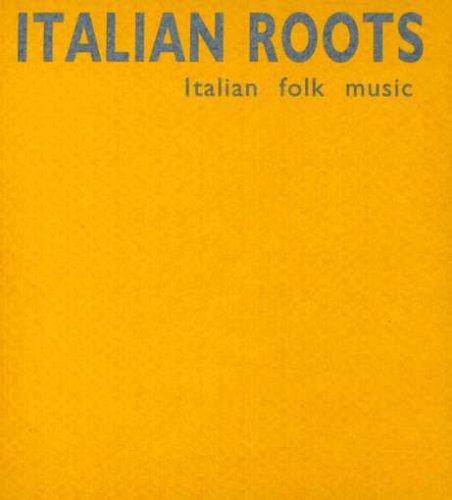 Sampler - Italian Roots - Italian Folk Music