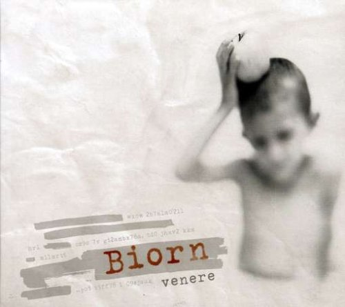 Biorn - Venere (UK-Import)
