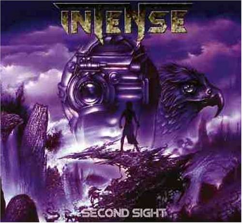 Intense - Second Sight