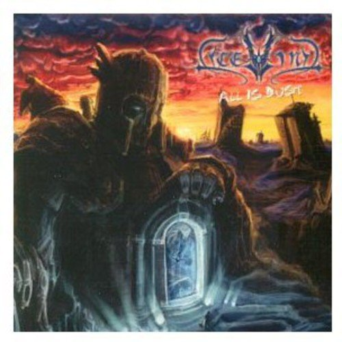 Icewind - All Is Dust
