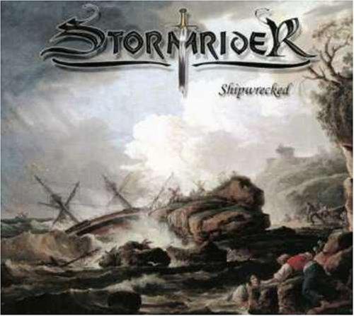 Stormrider - Shipwrecked (DigiPak Edition)