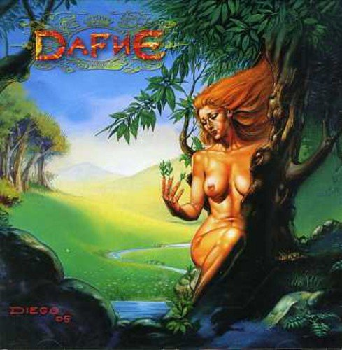 Dafne - o. Titel