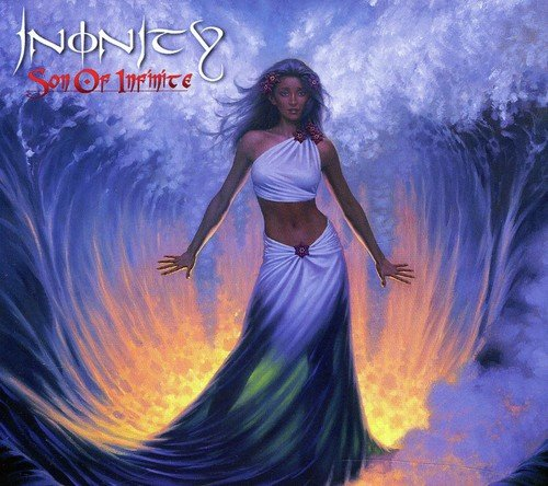 Infinity - Son Of Infinite (Limited DigiPak Edition)