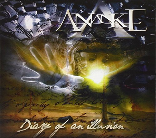 Ananke - Diary Of An Illusion